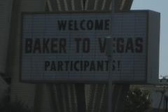 Baker to Vegas