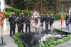 Police Officers Memorial