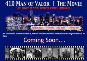 41D Man of Valor Movie